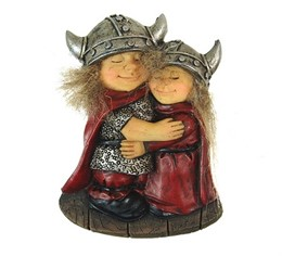 756431 magnet vikings hugging
