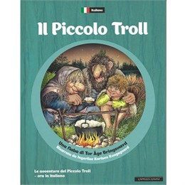 500624 The little Troll