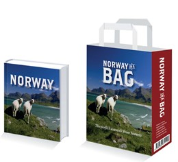 500900 Norway in bag