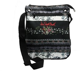 450305 Shoulder bag Old Norwegian designs