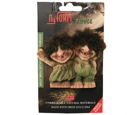 2003 magnet NyForm Troll couple